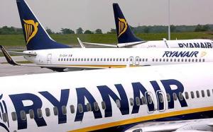 FILE IRELAND RYANAIR EARNINGS