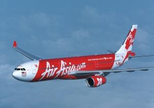 A330-300 AirAsia X