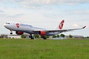 czech-airlines-csa-a330-300-ok-yba-07ldg-prg-csalr