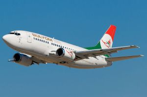 Sólyom_Hungarian_Airways_B737_1